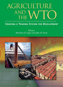 download ebook agriculture and the wto pdf epub