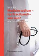 Medizinstudium   Ius Practicandi   was nun