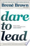 Dare to Lead Book PDF