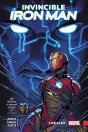 Invincible Iron Man  Ironheart Vol  2