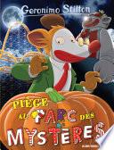Piège Au Parc Des Mystères : de costumes et de citrouilles, halloween a...