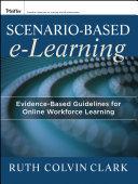 Scenario-based e-Learning