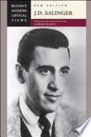 J  D  Salinger  New Edition