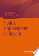 Politik und Regieren in Bayern