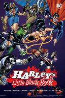 Harley s Little Black Book