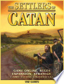 The Settlers of Catan Game Online  Rules Expansion  Strategy Game Guide Unofficial