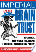 Imperial Brain Trust