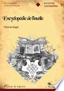 L encyclop  die de l inutile