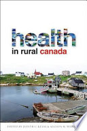 Health in Rural Canada