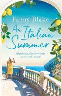 An Italian Summer Book PDF