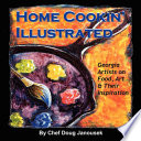 Home Cookin Illustrated