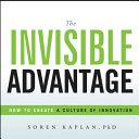 The Invisible Advantage