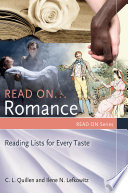 Read On     Romance  Reading Lists for Every Taste