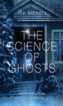 download ebook the science of ghosts pdf epub