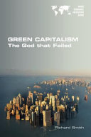 Green Capitalism  the God That Failed