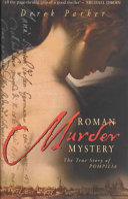 Roman murder mystery