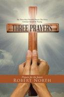 Three Prayers