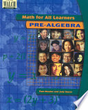Math for All Learners