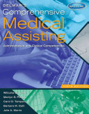 Delmar S Comprehensive Medical Assisting Administrative And Clinical Competencies