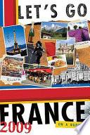 Let s Go 2009 France