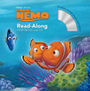 Finding Nemo Read Along Storybook and CD