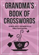 Grandma s Book of Crosswords