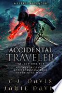 Accidental Traveler Box Set Volumes 1 3