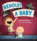 Behold! A Baby Book