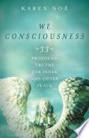 We Consciousness