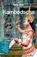 Lonely Planet Reisef  hrer Kambodscha