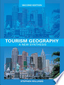Tourism Geography book