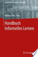 Handbuch Informelles Lernen