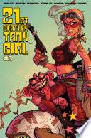 21st Century Tank Girl  3