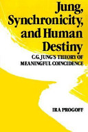 Jung  Synchronicity  and Human Destiny