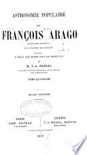 Oeuvres compl  tes de Fran  ois Arago