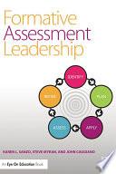 Formative Assessment Leadership