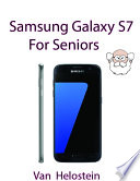 Samsung Galaxy S7: For Seniors