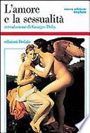 L'amore e la sessualità