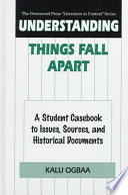 Understanding Things Fall Apart