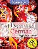 Willkommen    German Beginner s Course
