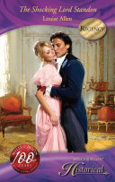 The Shocking Lord Standon  Mills   Boon Historical   Those Scandalous Ravenhursts  Book 3