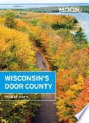 Moon Wisconsin s Door County
