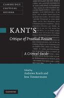 Kant s  Critique of Practical Reason