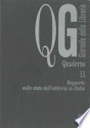 Rapporto sullo stato dell editoria in Italia  2004