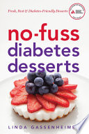 No Fuss Diabetes Desserts