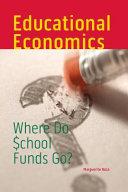 Educational Economics