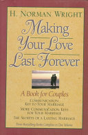 Making Your Love Last Forever