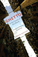 download ebook ghetto at the center of the world pdf epub