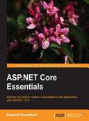 ASP.NET Core Essentials
