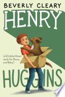 Henry Huggins